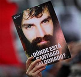 ARGENTINA: ¿DONDE ESTÁ?