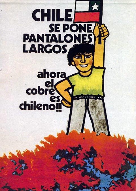SALVADOR ALLENDE Y EL 11 DE JULIO: DÍA DE LA DIGNIDAD NACIONAL .